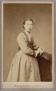 Cordelia Van De Wiele