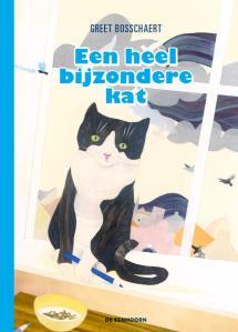 Boekcover Een heel bijzondere kat