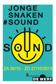 Jonge Snaken # Sound