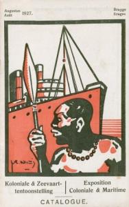 Fonds Zeevaart en Overzeese Belangen